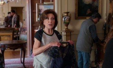 Kelly Bishop Talks Emily's Journey on 'Gilmore Girls: A Year in the Life'