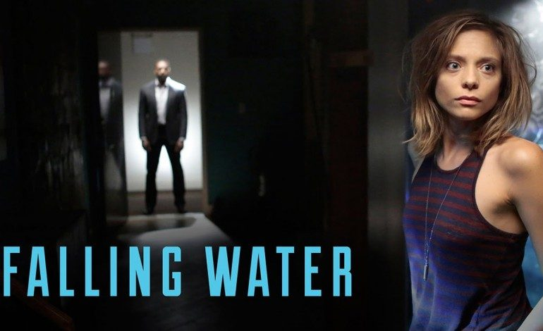 Amazon Acquires Streaming Rights to USA's 'Falling Water'