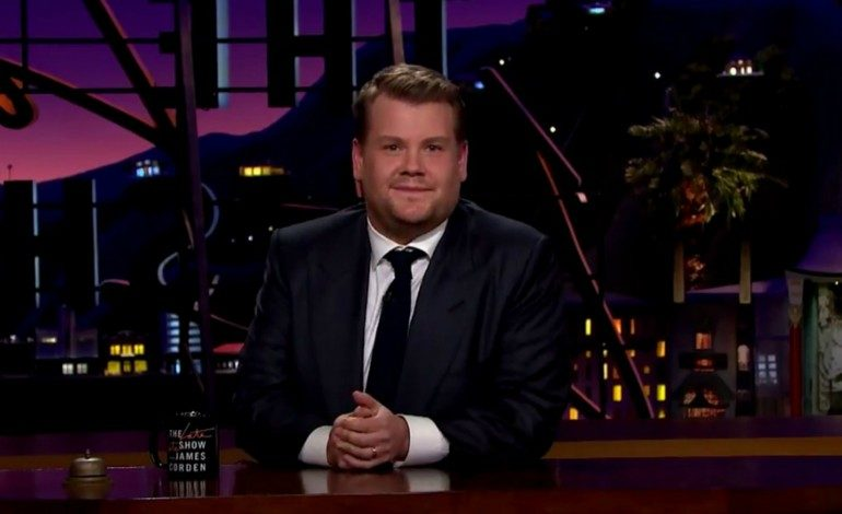 Kanye West Costs Corden's 'The Late Late Show' $45K With Carpool Karaoke Cancellations