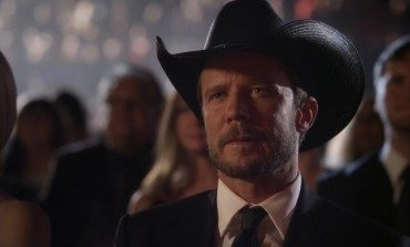 Will Chase to Return as Guest Star on 'Nashville' Season 5
