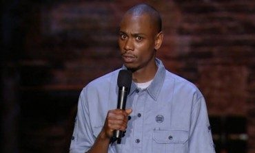 Three Stand-Up Specials from Dave Chappelle Coming to Netflix