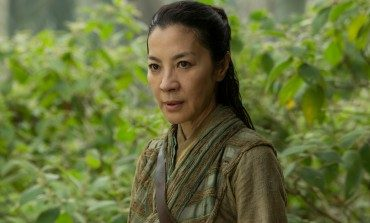 Michelle Yeoh Cast in 'Star Trek: Discovery'