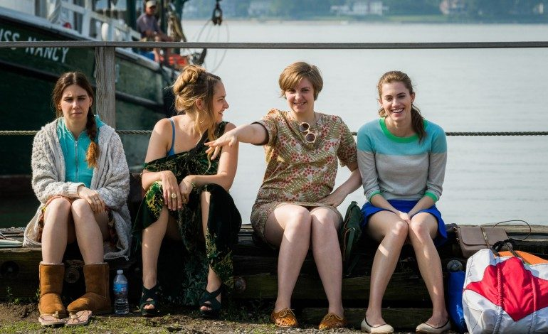 All Seasons of 'Girls' Set to Stream Over HBONow