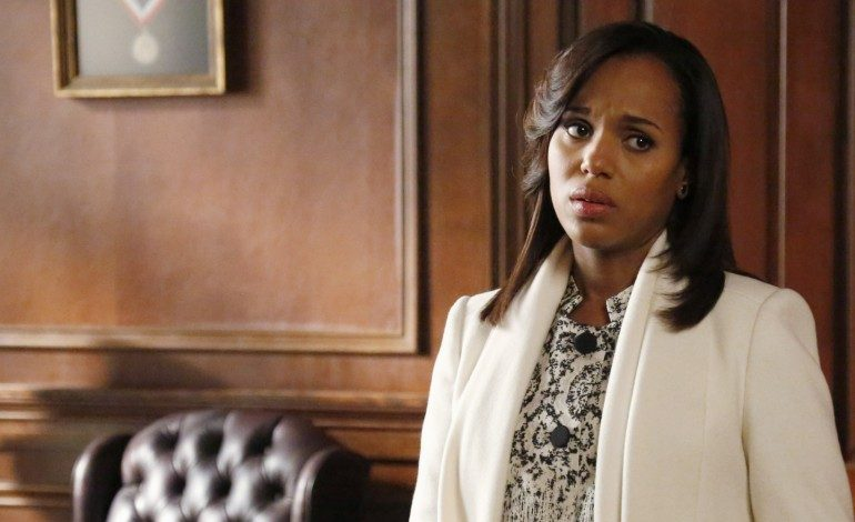 'Scandal' Gets a Premiere Date and Season Six Trailer