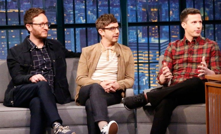 Lonely Island Comedy 'Alone Together' Is Greenlit