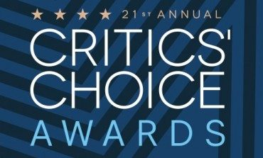 Critics' Choice Awards Winners