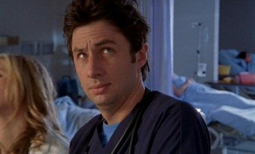 Zach Braff Hopes for 'Scrubs' Reunion