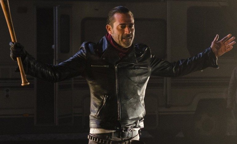 Jeffrey Dean Morgan's Negan Could Head into Season 9 of AMC's 'The Walking Dead' with a Change of Heart