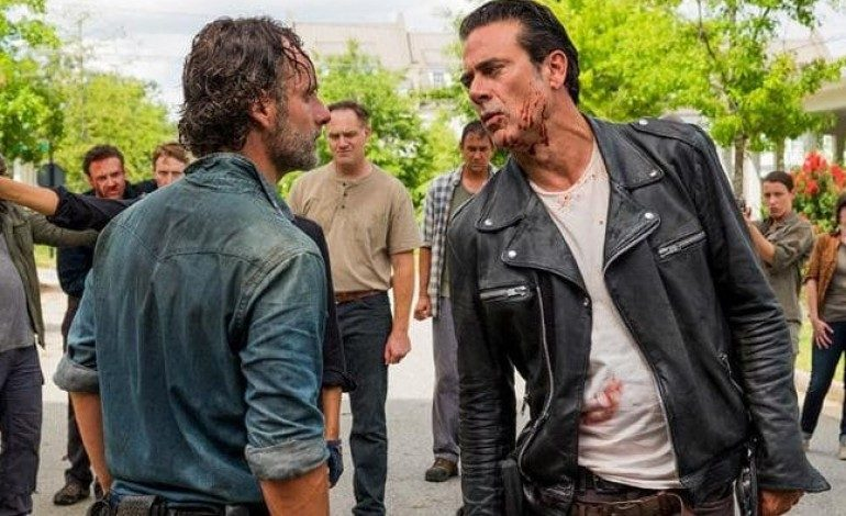 The Trailer for the Second Half of 'The Walking Dead' Just Dropped