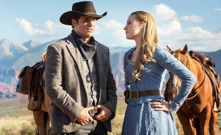 WestWorld's Finale Earned HBO's Highest Ratings