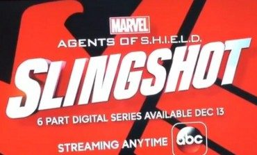 'Agents of Shield: Slingshot' Premieres on ABC.com