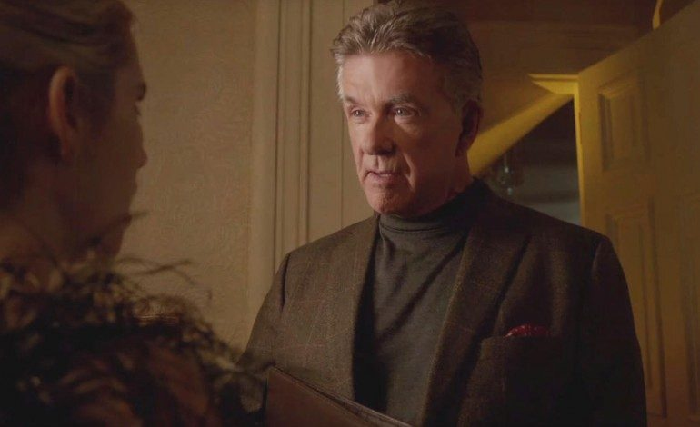 Alan Thicke Passes Away at 69