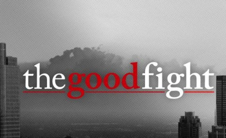 CBS Releases Premiere Date for 'Good Wife' Spinoff 'The Good Fight'