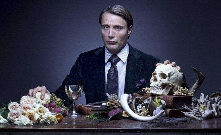 Bryan Fuller Wants 'Hannibal' to do 'Silence of the Lambs'