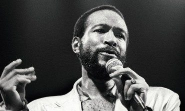 Marvin Gaye Coming to the Small Screen in Jamie Foxx Produced Limited Series