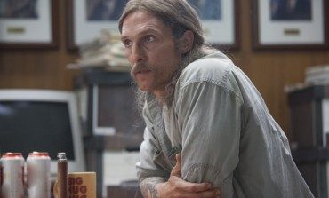 Matthew McConaughey Would Do More 'True Detective'