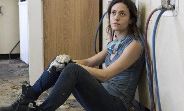 Emmy Rossum Announces that She is Officially Leaving Showtime's 'Shameless'