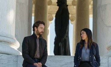 Janina Gavankar Speaks About 'Sleepy Hollow' Season Four