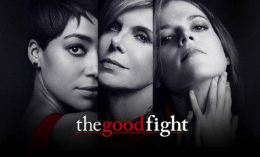 CBS Debuts a New Trailer for 'The Good Fight'
