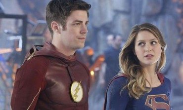 The Date Has Been Set for the Musical 'Flash' and 'Supergirl' Crossover
