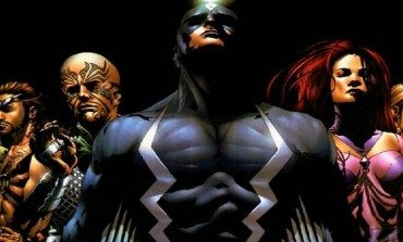 Marvel's Inhumans TV Series