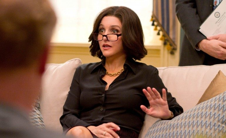 Julia Louis-Dreyfus Rails Against Executive Order At SAG Awards