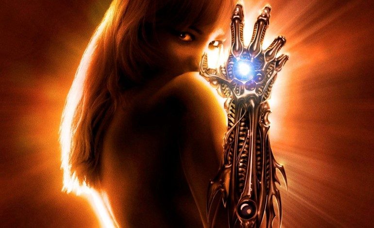 NBC Developing 'Witchblade' Reboot