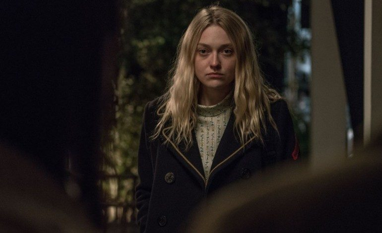 Dakota Fanning Cast In TNT's 'The Alienist'
