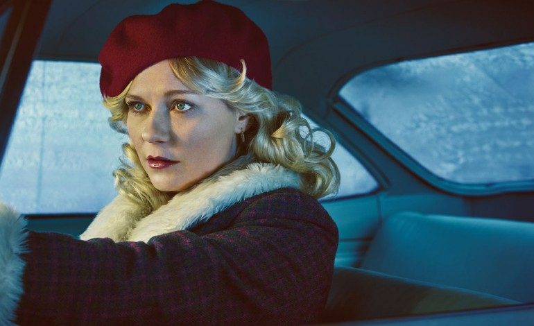 Kirsten Dunst Starring in AMC Comedy Series from 'The Lobster' Director Yorgos Lanthimos