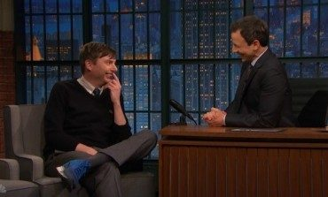 NBC Gives Pilot Order for Seth Meyers and Mike O'Brien Comedy
