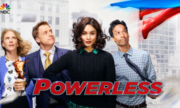 'Powerless' TV Series Finally Gets its Release Date