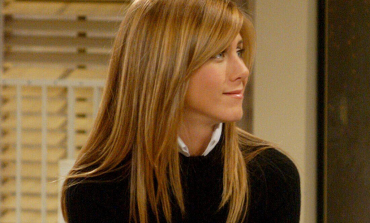 Jennifer Aniston Talks Potential Return to TV