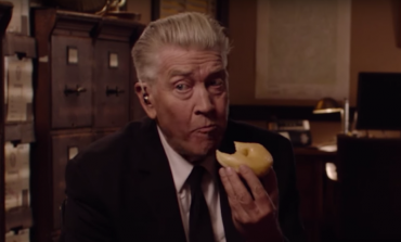 David Lynch's Mysterious New Project 'Wisteria' Sparks 'Twin Peaks' Rumors