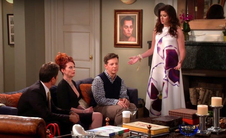 David Kohan and Max Mutchnick's 'Will & Grace' will return with season 2 on NBC