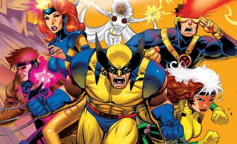 Fox Gives New 'X-Men' Show Pilot Order