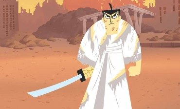 'Samurai Jack' Releases Teaser For Upcoming Season 5