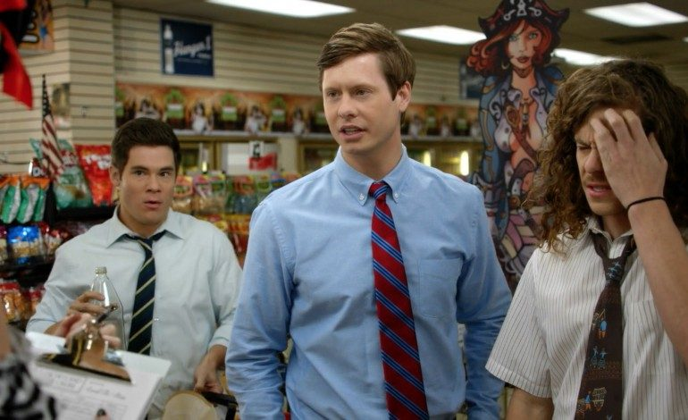Anders Holm Starring In Mindy Kaling/NBC Pilot