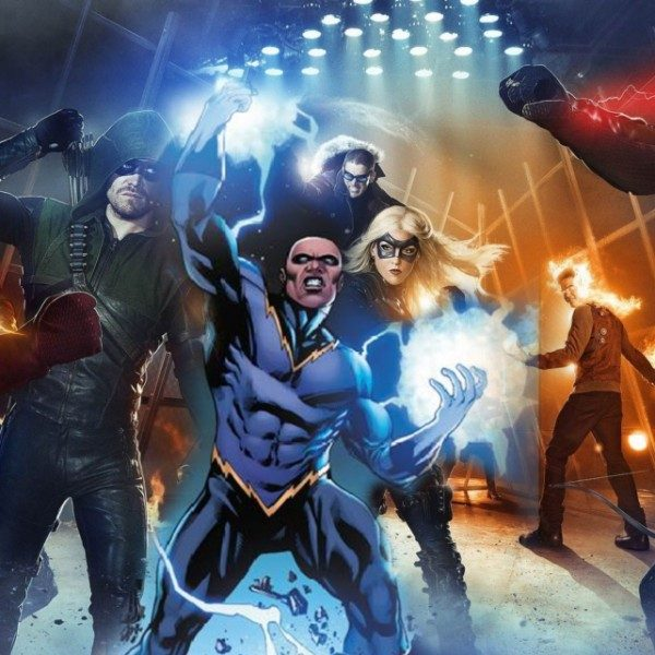 Will 'Black Lightning' give fans a super-sized CW crossover?