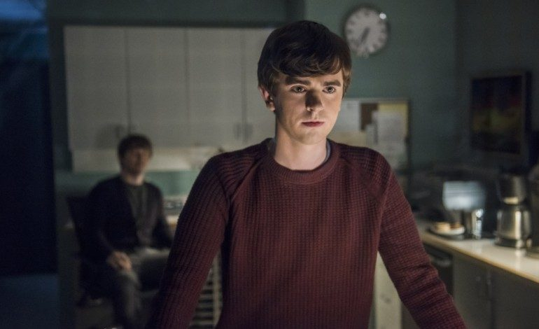 Freddie Highmore to Star in ABC's 'The Good Doctor'