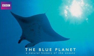 BBC America Announces 'Blue Planet II'