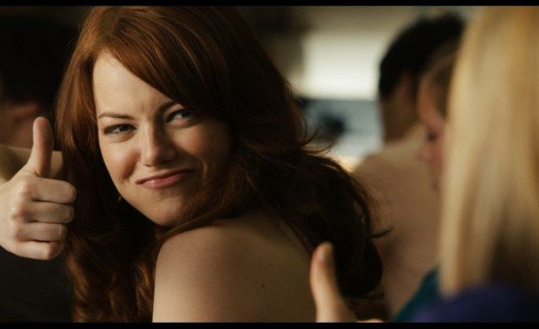 Emma Stone and Jonah Hill's 'Maniac' Series Gets Production Start Date