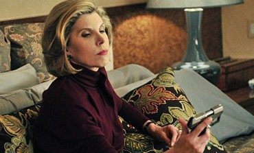 Christine Baranski Offers to Portray Betsy DeVos on 'Saturday Night Live'