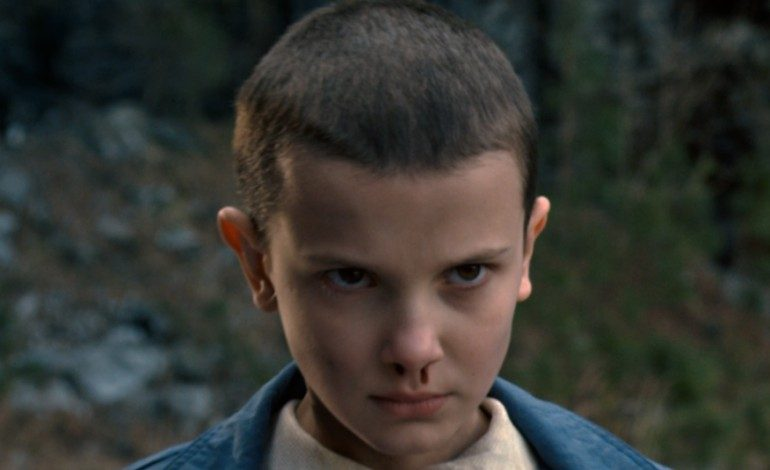 'Stranger Things' Drops Big Teaser During The Big Game