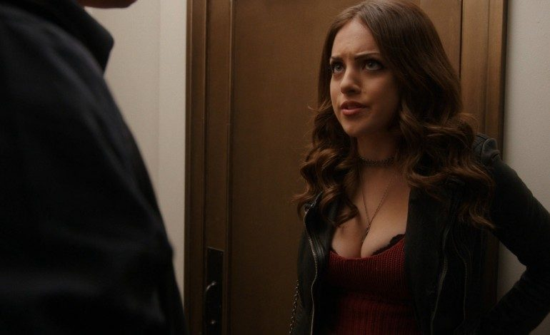 The CW Casts Elizabeth Gillies In 'Dynasty' Reboot