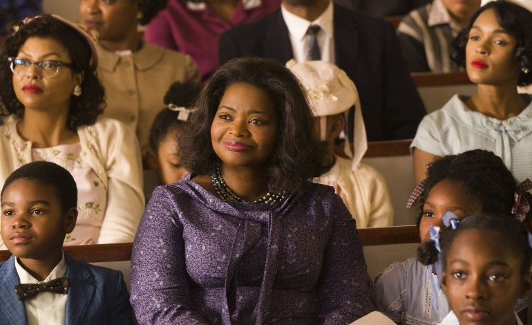 Octavia Spencer Hosting March 4th 'SNL'