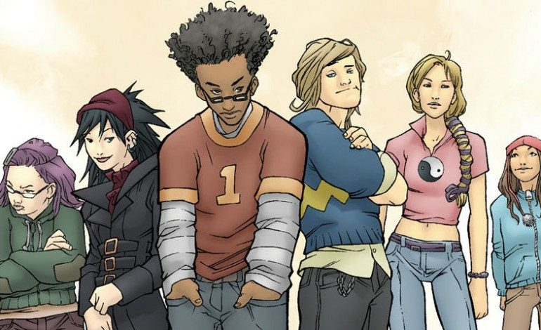 Marvel and Hulu Announce Cast for 'Runaways'