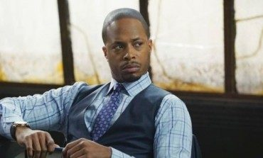 Cornelius Smith Jr. Talks 'Scandal' Season 6