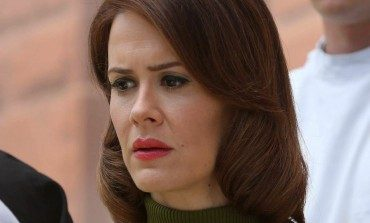 Sarah Paulson Confirmed for Season Four of 'American Crime Story'