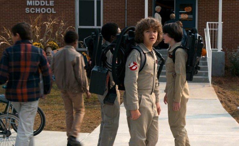 'Stranger Things' Cast and Creators Dish About Season 2