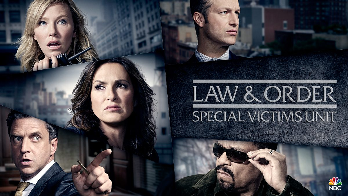 law order special victims unit airs its 400th episode tonight